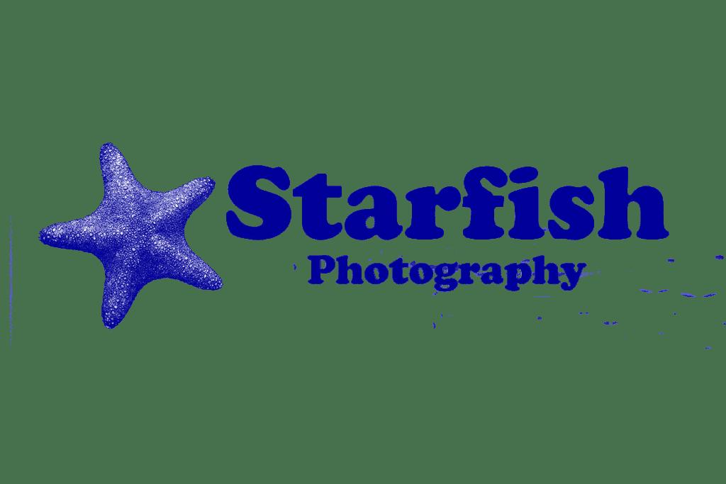Starfish Underwater Photography